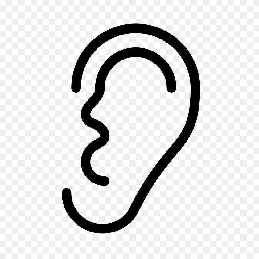 Listening Ears Clip Art - Listening Ears Clipart