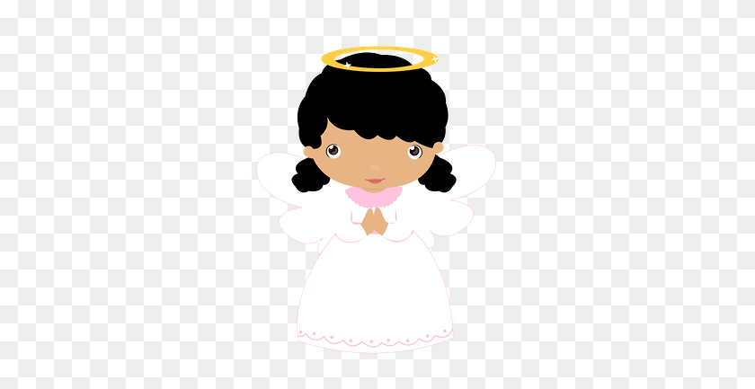 Free Black Angel Pictures, Download Free Clip Art, Free Clip Art on Clipart  Library