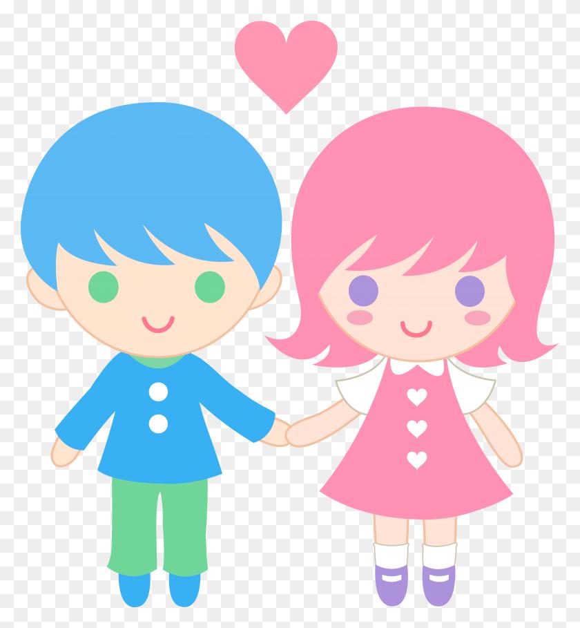 Little Boy Little Girl Clipart Clip Art Images - Girls Playing Clipart