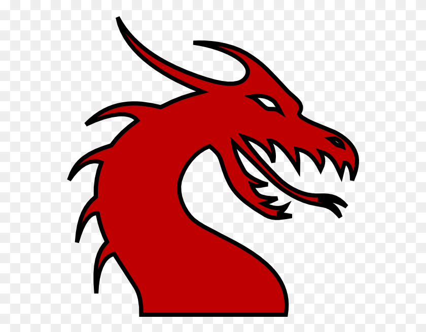 Little Dragon Clipart Welsh Dragon - Baby Dragon Clipart