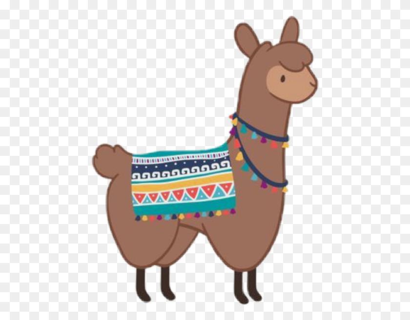 Llama clipart. Free download transparent .PNG | Creazilla