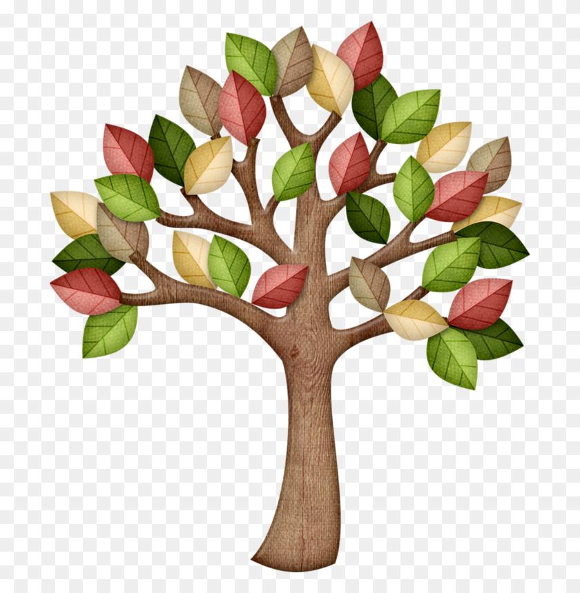 Lliella Bcute Tree Tree Tree Clipart - Magnolia Tree PNG