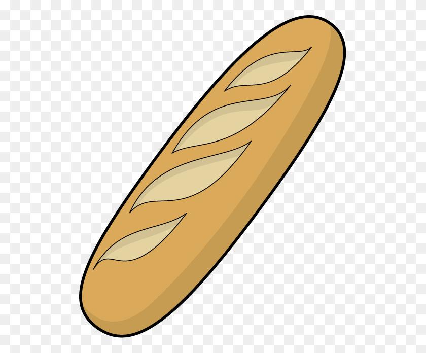 Loaf Of Bread French Bread Clip Art Black And White Danasokg Top - Orange Clipart Black And White