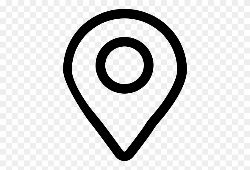 Location Pin, Location Pin, Lock Icon With Png And Vector Format - Location Pin PNG