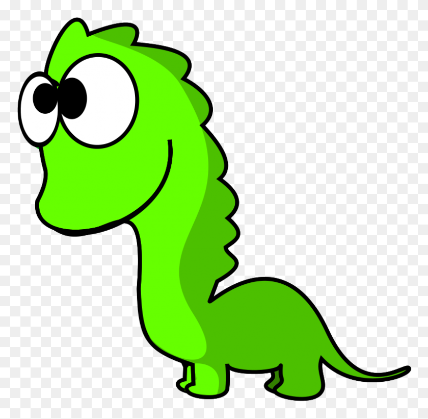 800x781 Loch Ness Monster Clipart Look At Clip Art Images - Monster Clipart