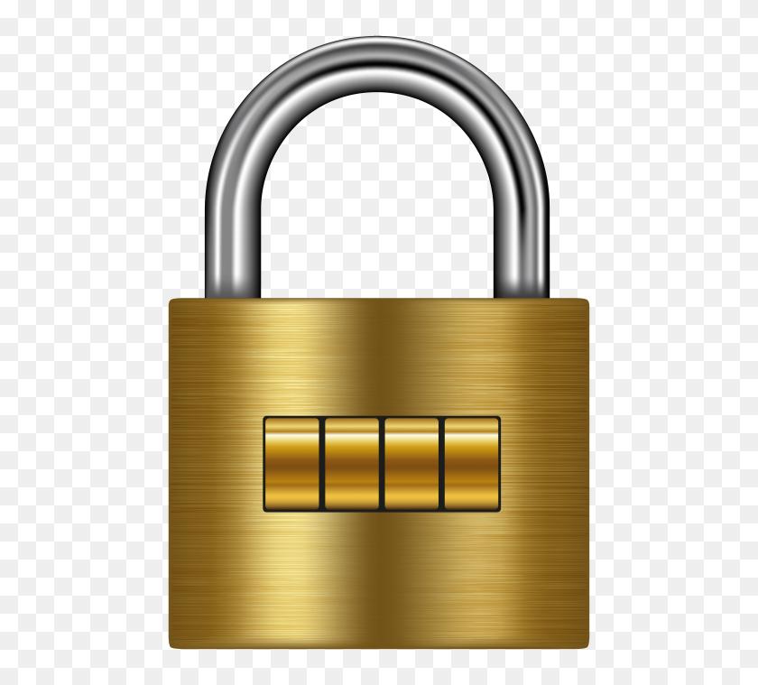 Lock Clipart Combination Lock, Lock Combination Lock Transparent - Combination Lock Clipart