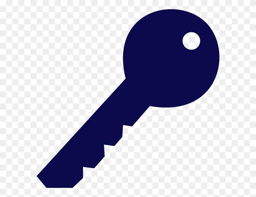 Lock Clipart House Key - Doorbell Clipart