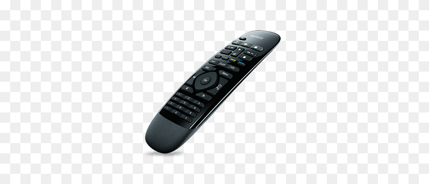 Logitech Harmony Smart Control - Tv Remote PNG – Stunning