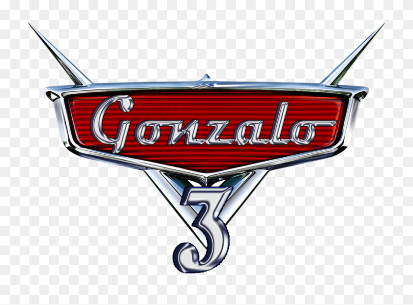 Logo Cars Png - Cars 3 Logo PNG