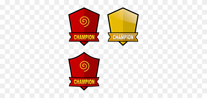 Logo Computer Icons Brand Banner - Champion Clipart