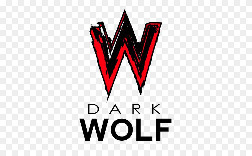 Logo Design Dark Wolf Fight And Sports Club My Logo Design - Wolf PNG Logo