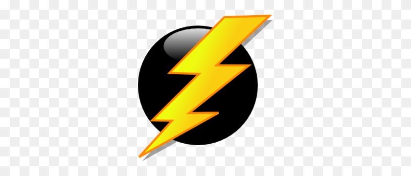 Logo Lightning Bolt Aqua Shocks Lightning, Clip - Lightning Bolt Clipart Transparent