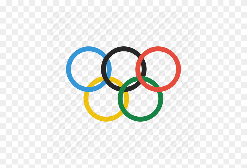 Logo, Olympics Icon - Olympics PNG