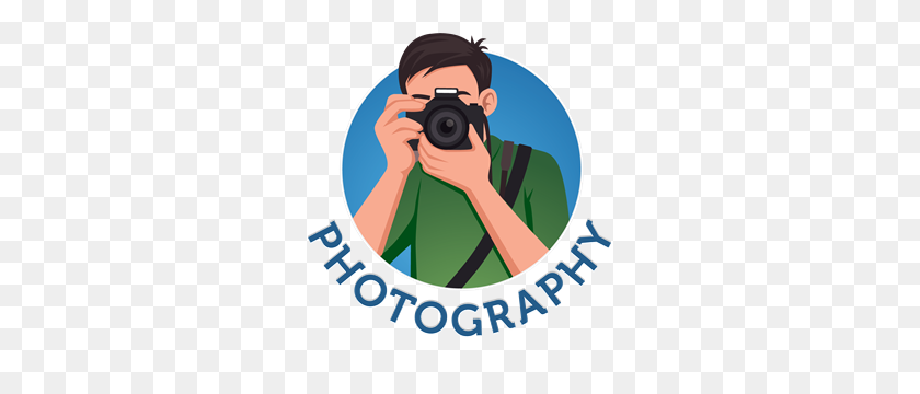 Logo Photography Vector Png Png Image - Photography PNG