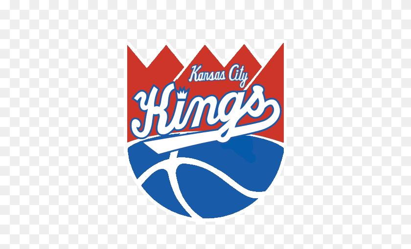 387x450 Logos Kansas, Royals - Sacramento Kings Logo PNG