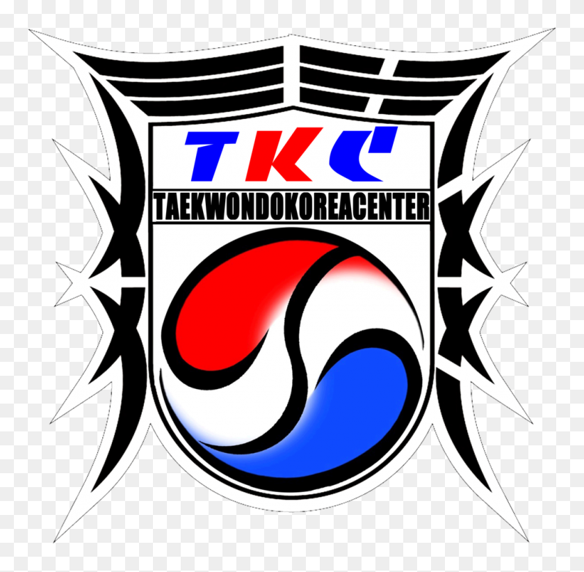 Logos Taekwondo Korea Center - Taekwondo Clip Art