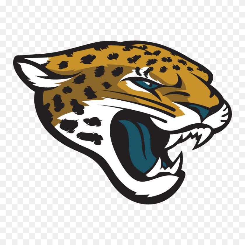 Logos Vector Nfl Logos Jacksonville Jaguars Logo Vector - Nfl Logo PNG