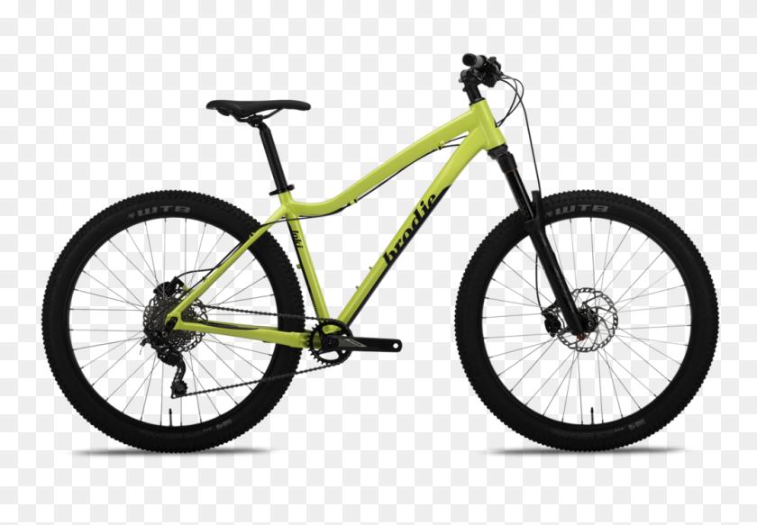 Loki Brodie Bicycles - Loki PNG