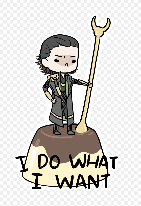 Loki Fan Art - Loki Clip Art