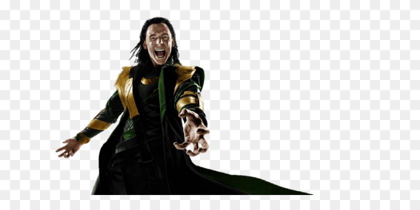 656x360 Loki Png Clipart - Loki Clip Art