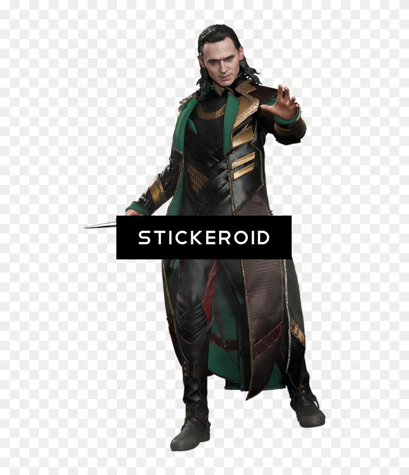 593x916 Loki Png Hd - Loki PNG