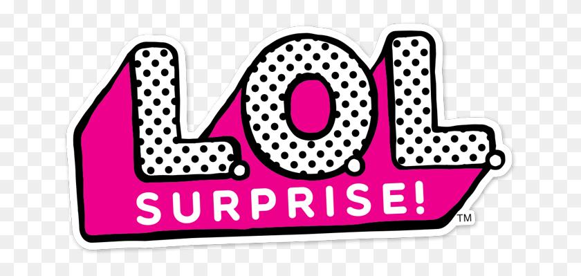 657x339 Lol Surprise Dolls Lol Suprise L O L Suprise - Lol Surprise Clipart