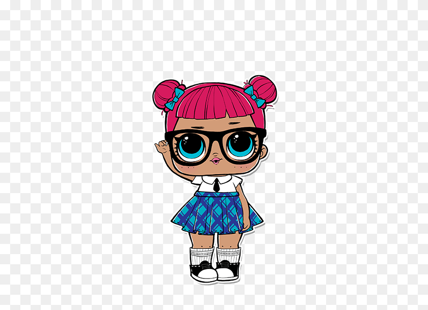 Lol Surprise Lol, Shopkins - Lol Doll Clipart