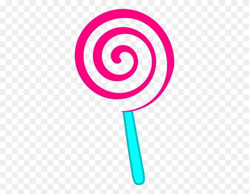 336x595 Lollipop Clip Art Clip Arts Download - Lollipop PNG