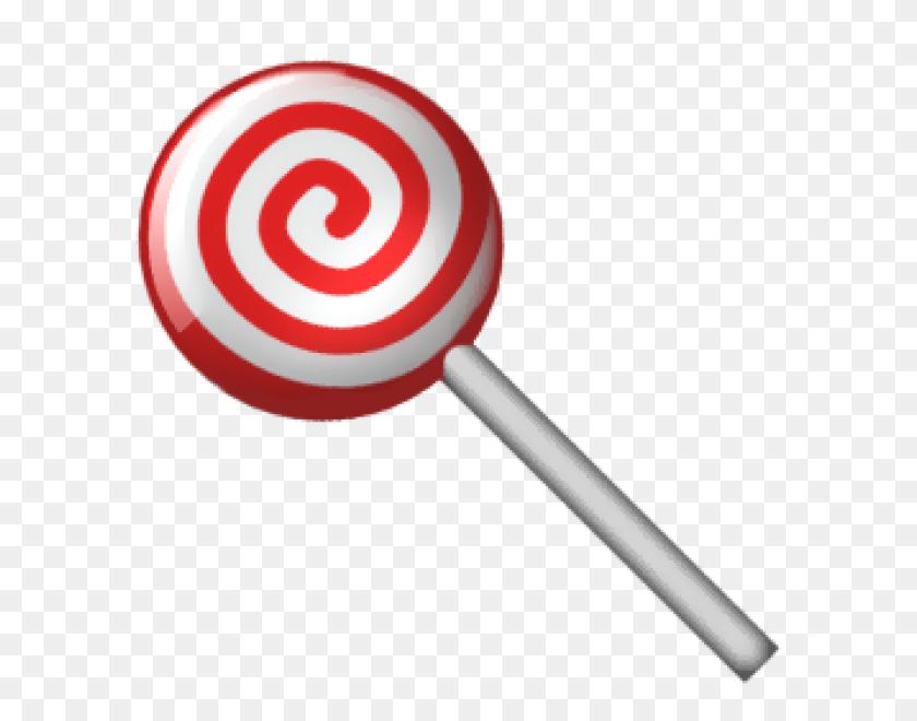 600x600 Lollipop Png Free Download - Lollipop PNG