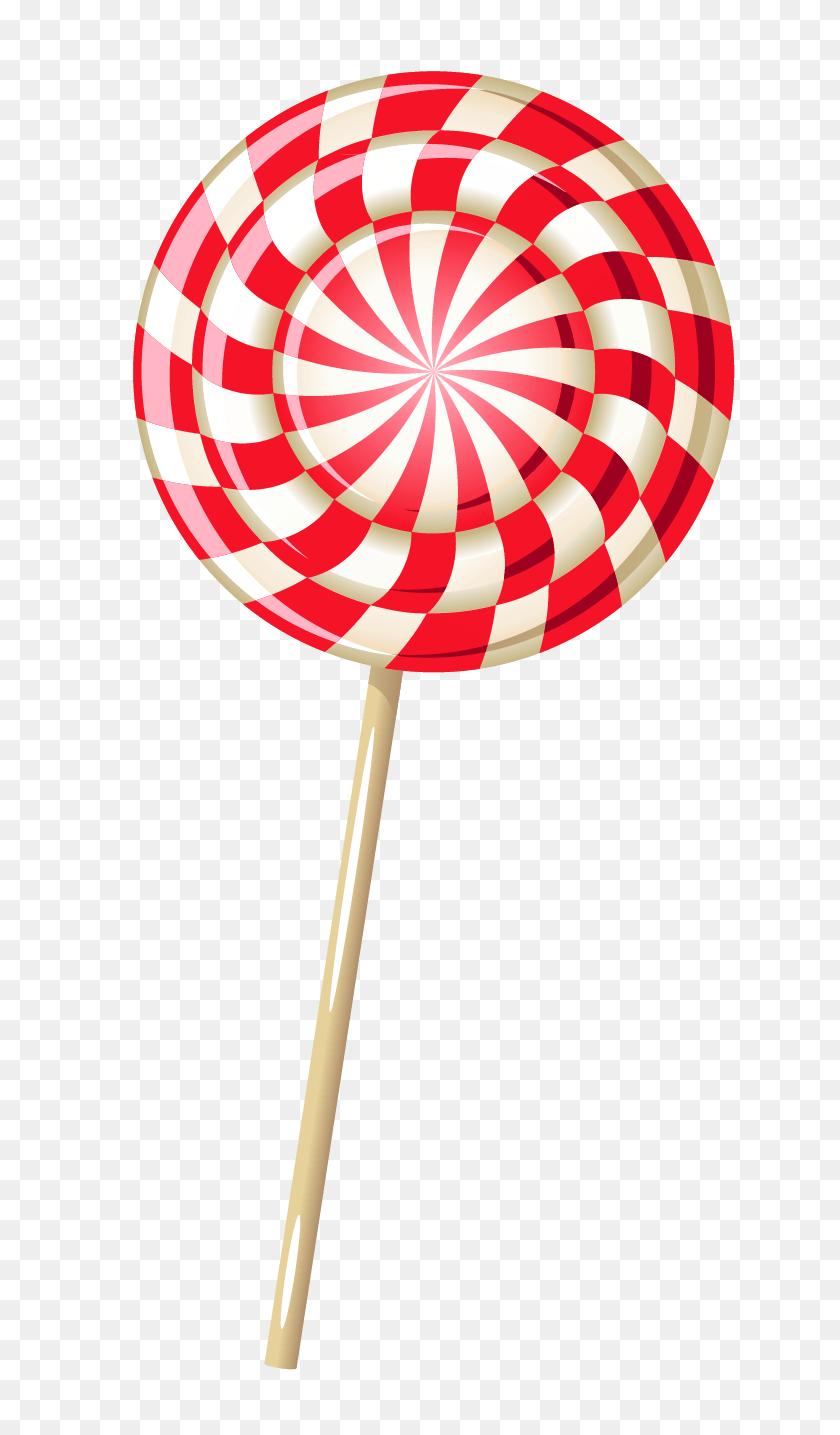 689x1375 Lollipop Single Large Transparent Png - Lolipop PNG