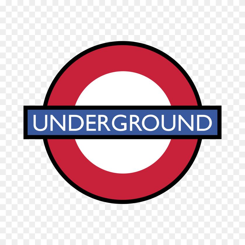 2400x2400 London Underground Logo Png Transparent Vector - London PNG