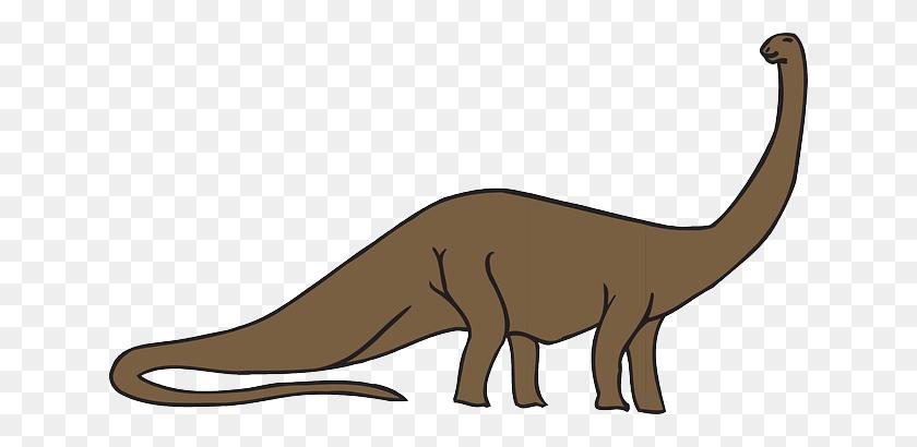 640x350 Long Neck Dinosaur Clipart Clip Art Images - Tail Clipart