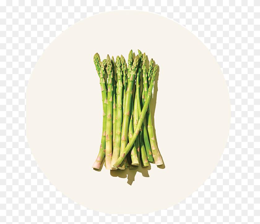 671x666 Longo - Asparagus PNG