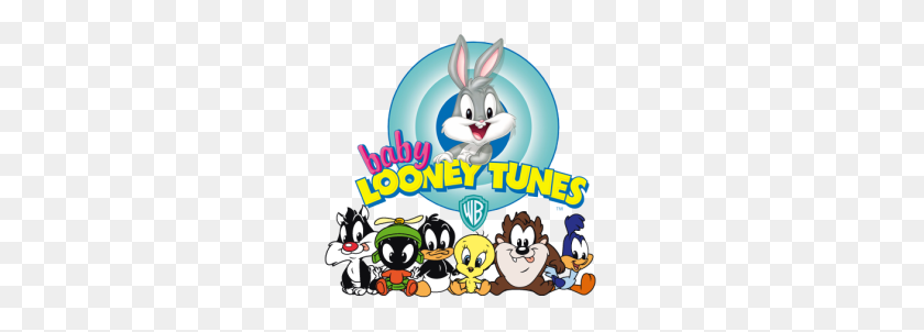 250x242 Looney Toons Babys - Looney Tunes Clipart