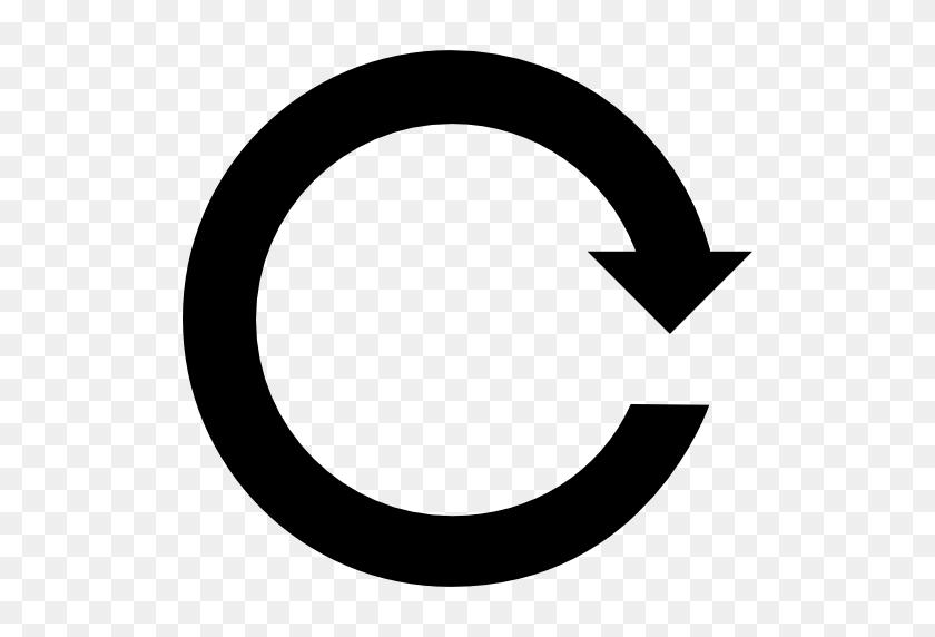 512x512 Loop Icon - Loop Clipart