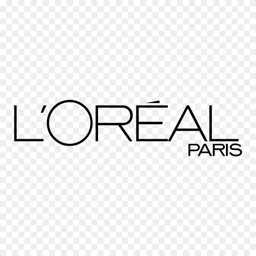 1200x1200 Loreal Paris Logo Vector Free Vector Silhouette Graphics - Loreal Logo PNG