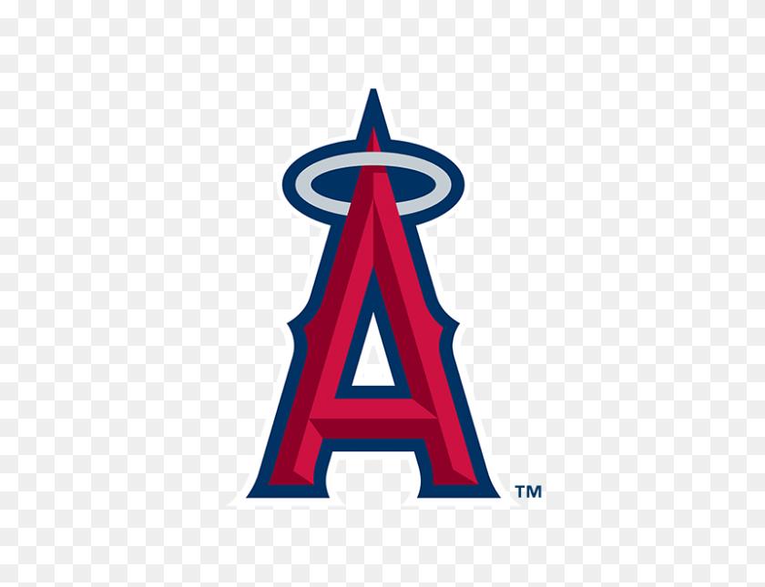 Los Angeles Angels Logo Png Transparent Vector - Angels Logo PNG