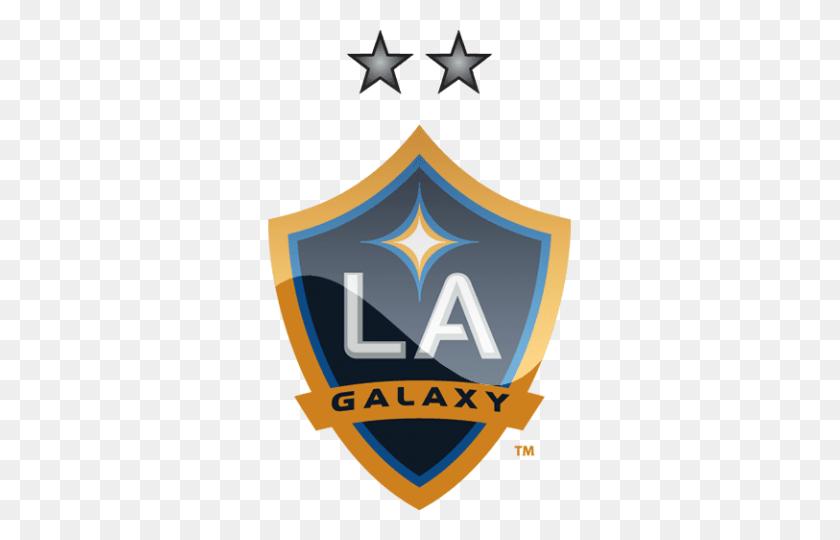480x480 Los Angeles Galaxy Football Logo Png Png - Los Angeles PNG