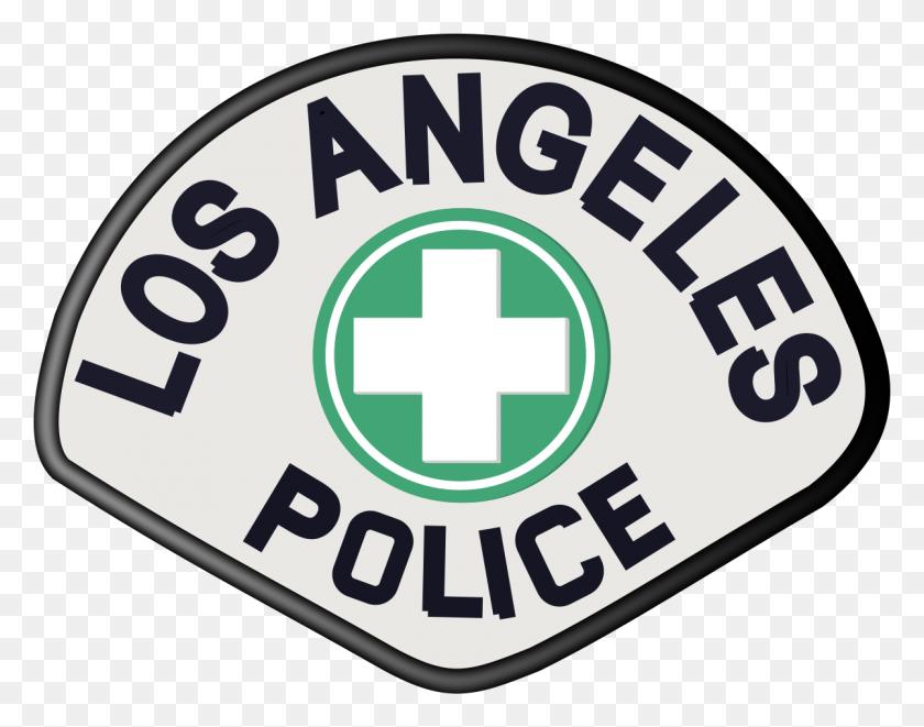 Los Angeles Police Department - Los Angeles PNG
