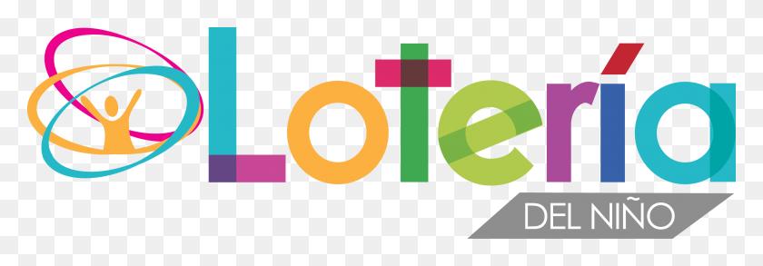 2805x841 Loteria Del - Loteria Clip Art