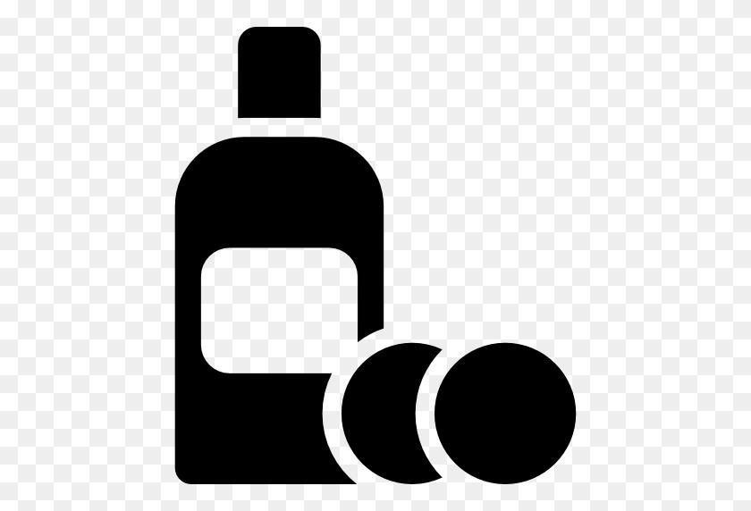 512x512 Lotion Bottle - Lotion Bottle Clipart