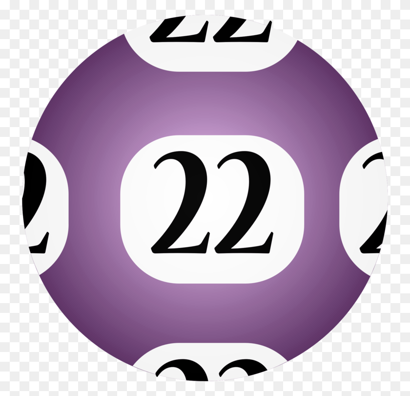 Lottery Gambling Ball Game Bingo - Lottery Clipart