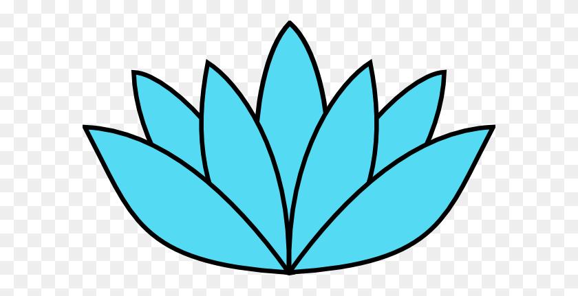 600x371 Lotus Clipart - Swordfish Clipart