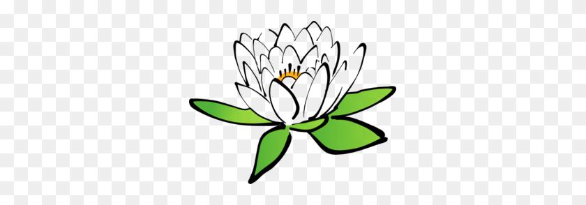 Lotus Flower Clip Art Art Journal Flowers, Lotus - Lily Flower Clipart