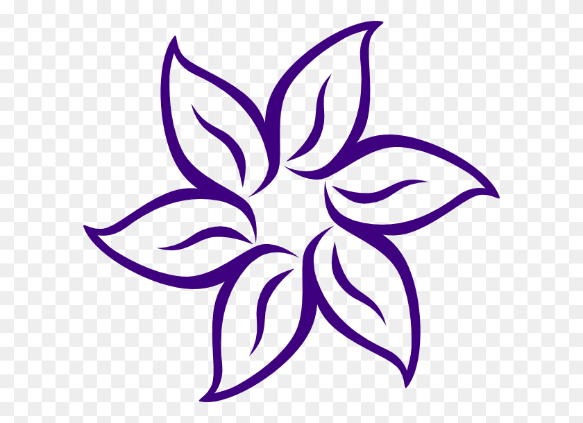 600x550 Lotus Flower Png Clipart Clipart - Lotus PNG