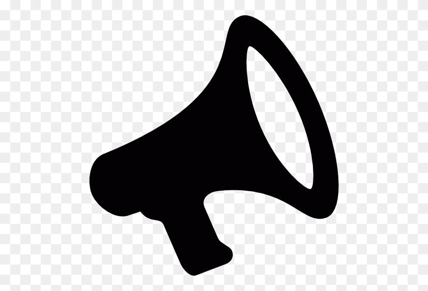512x512 Loud Icon - Loud Voice Clipart
