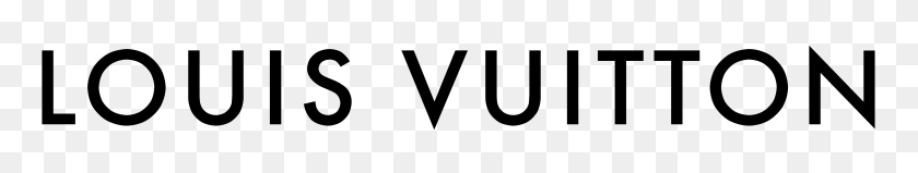4610x590 Louis Vuitton Logo Wordmark Unicef Usa - Louis Vuitton Logo PNG
