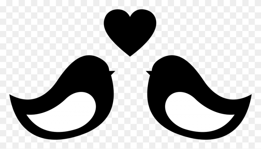 Love Birds Clipart Look At Love Birds Clip Art Images - Pixabay Clipart