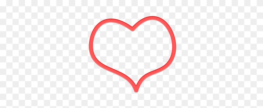 Love Clip Art - Love Heart Clipart