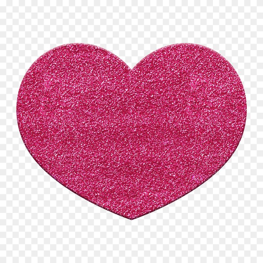 Love Clipart Glitter, Love Glitter Transparent Free For Download - Glitter Clipart